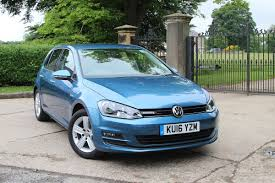 volkswagen golf blue volkswagen golf 1 0 litre tsi first drive fore pocket lint