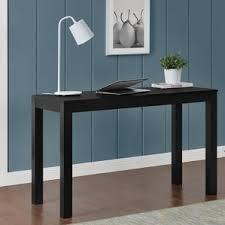 black writing desks you u0027ll love wayfair