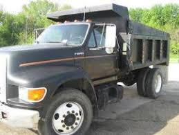 ford f700 truck transport my 1998 ford f700 dump truck to loomis