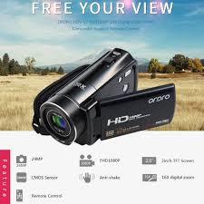 hdv cassette hdv v7 cam礬scope hd 1080p cam礬ra dv digital avec t礬l礬commande