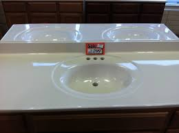 Marble Bathroom Vanity Tops Cultured Marble Vanity Tops Home Design And Decor Bathroom