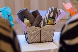 bathroom gift basket ideas inspired hostess giving mainstays gift baskets for bed bath and