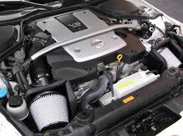 nissan 350z k n oil filter r2c maxx flow cold air dual hr intake system z1 motorsports
