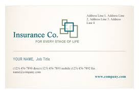 life insurance company print template from serif com