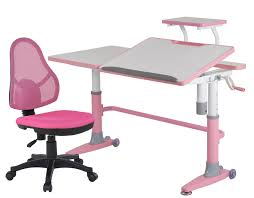 Kids Computer Desk And Chair Set by Kid Desk With Chair Design Homesfeed