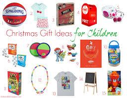 christmas gift ideas for kids christmas 2014 style u0026 shenanigans