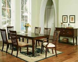 only topaz cherry dining room set wo dtc24278s