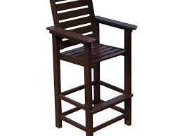 Tall Patio Chairs by Patio Furniture Bar Height Patio Furniture Nice Bar Set Patio