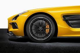 mercedes black car mercedes sls amg black series coupe models price specs