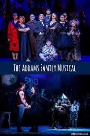 top 25 best the addams family musical ideas on pinterest addams