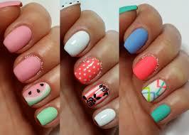 nail art designs gallery for short nails image collections nail