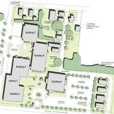 Building Site Plan Bristol Works Commercial Availability