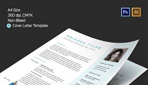 Free Resume And Cover Letter Templates Free Resume And Cover Letter Template Psd U0026 Ai Abdulla Hussain