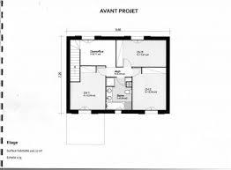 faire des chambres d h es plan maison 60m2 plain pied trendy bois 80m2 r1 jpg de r 1 100m2