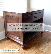 refinishing wood table without stripping pretty design refinish wood furniture without sanding awesome to do