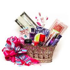valentines day gift baskets premium bath works gift basket