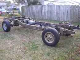 2000 ford f150 4x4 sold 2000 f 150 4x4 rolling chassis ford truck enthusiasts