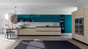 Turquoise Kitchen Ideas Furniture Awesome Scavolini Kitchens With Turquoise Kitchen