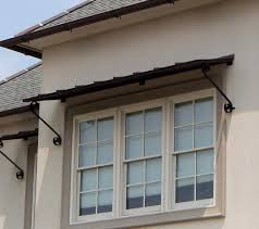 Copper Awnings For Homes Awning Window Awning Kits S Aluminum Alloy Frame And