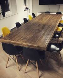 Barn Wood Dining Room Table John Lewis Calia Style Industrial Reclaimed Plank Top Dining Table