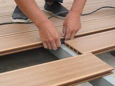 tongue and groove decking export wpc flooring decking