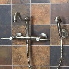 Bar Faucet With Sprayer 110 Best Faucets Images On Pinterest Bathroom Ideas Plumbing