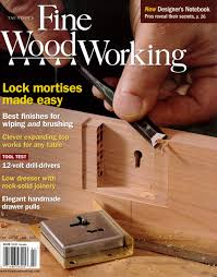 Best Canadian Woodworking Magazine by February 2015 Issue Of Fine Woodworking