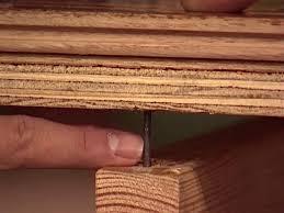 Fix Creaky Hardwood Floors - how to fix squeaky floors how tos diy