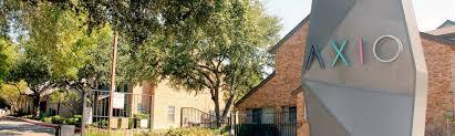 House Plans San Antonio Texas Floor Plans Of Axio In San Antonio Tx