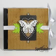 3d butterfly scrapbook diy album card paper card maker metal die