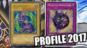 yugioh best dark magician deck profile new march 31st 2017