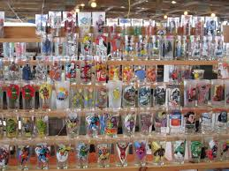collector s promotional glass collectors association