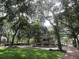 savannah the city of squares kindred spirit