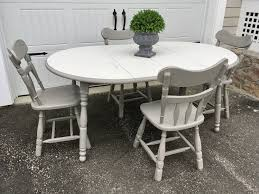 Kitchen Tables And More by Farmhouse Kitchen Table And Vintage Chairs Chairs Were Made In