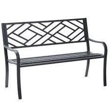 divine outdoor metal table frame and benches leaping vine nz