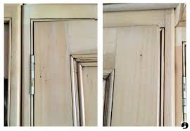 how to make cabinet doors even how to adjust a door that rubs doesn t shut or is sagging