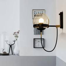 kitchen sconce lighting led wall ls modern simple bedroom sconce light indoor kitchen