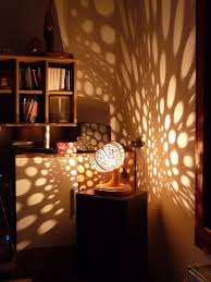 Unique Handmade Lamps Echinus Handmade Lamps Pumpkin Unique Lampshade Fairy Lights