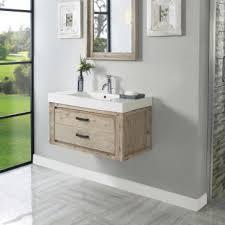 36 Bathroom Vanity by Fairmont Designs 1530 Wv3618 Oasis 36