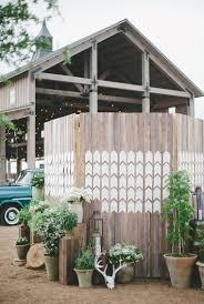texas ranch wedding escort cards barnwood jpg