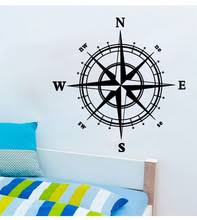 online get cheap compass wall decor aliexpress com alibaba group