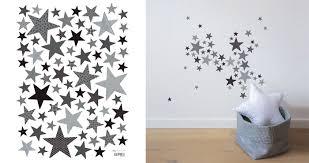 stickers étoiles chambre bébé stickers chambre bebe etoile stickers chambre bebe etoile ma