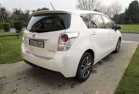 used toyota verso 2016 diesel 1 6 white for sale in louth