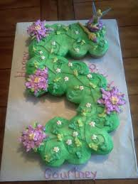 Best  Number  Cake Ideas On Pinterest Race Car Cakes Hot - Pull apart cupcake designs