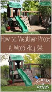 25 unique outdoor playset ideas on pinterest play sets outdoor
