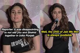 Kareena Kapoor Memes - 16 times kareena kapoor khan was quite fucking hilarious