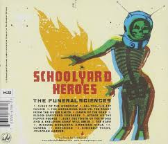 to turn a schoolyard into schoolyard heroes funeral sciences amazon com music