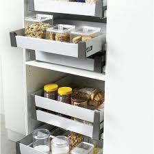 rangement pour meuble de cuisine rangement interieur meuble cuisine a hauteur pour cm