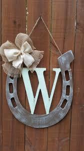 http scwoodworkart product horseshoe w monogram horseshoe