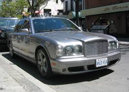 bentley arnage custom the top 10 luxury cars of the 1990s